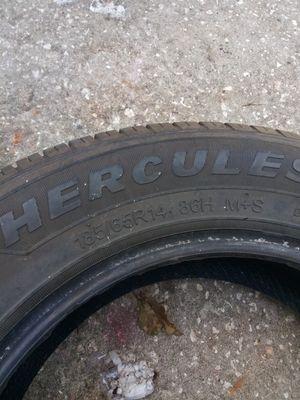 Tire 185 65r 14 for Sale in Avon Park, FL