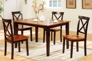 5pc kitchen table set on sale for Sale in Scranton, PA