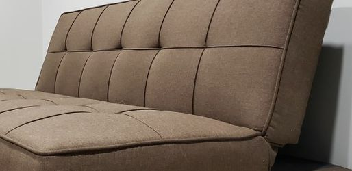 MODERN Sofa/Bed (FUTON) for Sale in Downers Grove,  IL