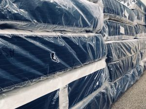 New Factory Direct Mattresses! Take home with only $40 down! for Sale in Lynchburg, VA