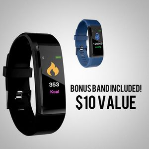 Brand New Fitness tracker for Sale in Lynchburg, VA