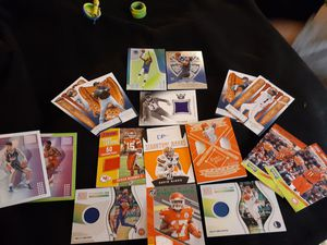(Rares)Jersey cards signatures rookie cards baseball basketball football for Sale in Sumner, WA