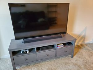TCL 55 INCH 4K HDTV for Sale in Sudley Springs, VA