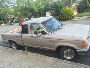 92 Ford ranger pick up for Sale in San Jose, CA
