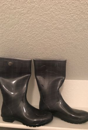 Rain Boots (size 10) for Sale in Denver, CO