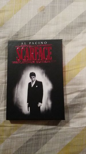 Scarface Platinum Edition for Sale in New York, NY