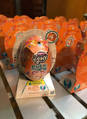 19 My Little Pony Cutie Mark Series 4 for Sale in Anderson, IN
