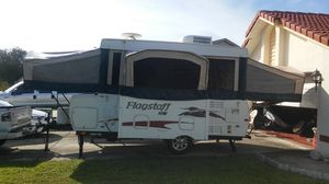 2008 Flagstaff Hw 25 s/c Camper. for Sale in Kissimmee, FL