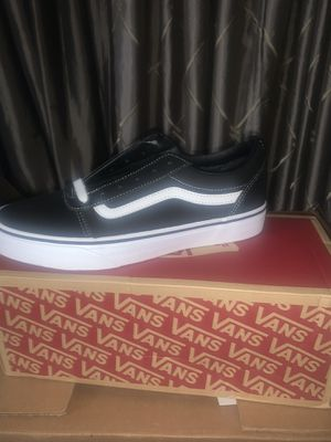 New Vans shoes size 7 - $35 for Sale in La Habra, CA