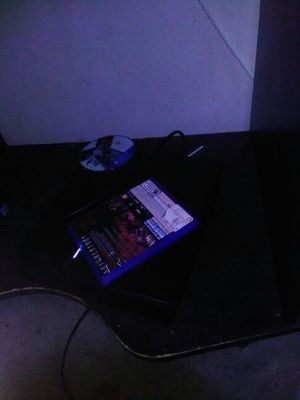 PS4 for sale works perfectly just got tired of it for Sale in Columbus, OH