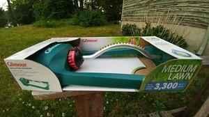 New Gilmour Oscillating Sprinkler for Sale in Dedham, MA