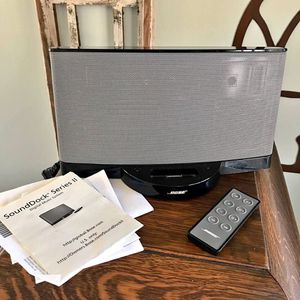 Bose Sound Dock Speaker For IPod for Sale in Gardena, CA