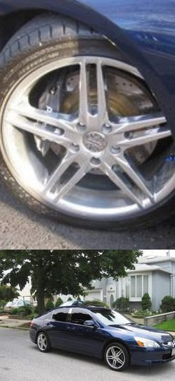 Price$6OO Accord 2004 for Sale in Montgomery,  AL