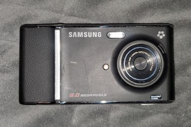 Samsung SGH-T929 Digital Camera/Phone for Sale in Milpitas,  CA