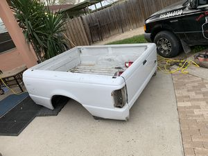 Ford ranger bed for Sale in Donna, TX