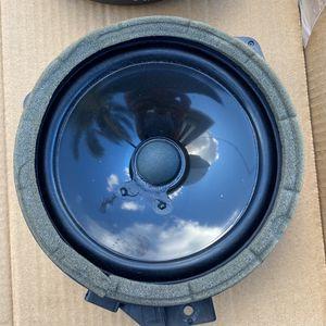17 Subaru WRX speakers for Sale in Spring Valley, CA