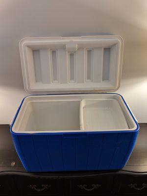 "Coleman igloo cooler, 26"" x 13"" x 15"" high for Sale in Alexandria, VA"