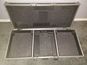 Road ready dj equipment case(price drop) for Sale in Glen Burnie, MD