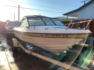 1978 Starfire boat 17ft for Sale in West Covina, CA