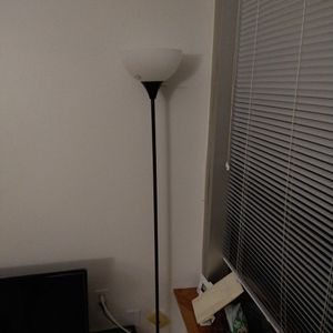 Standing Lamp for Sale in Stamford, CT