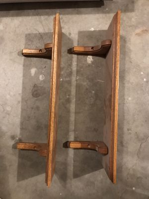2 wall shelves for Sale in Tustin, CA