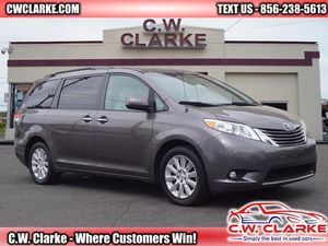 2014 Toyota Sienna for Sale in Gloucester, NJ