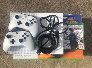 Xbox One S for Sale in Silver Spring, MD