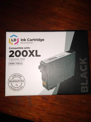Epson ink for Sale in Cleveland, OH