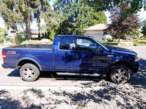 Ford f150 fx4 for Sale in McMinnville, OR