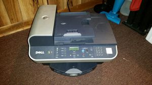 Dell Copier Scanner Fax Printer 0H6565 (4409-Od1) for Sale in Kansas City, MO