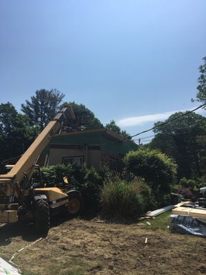 Forklift caterpillar for Sale in Hudson, MA