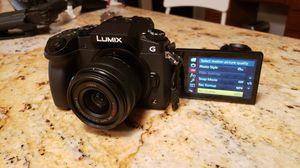 Panasonic Lumix G7 with 14-42 kit lens for Sale in Kirkland, WA