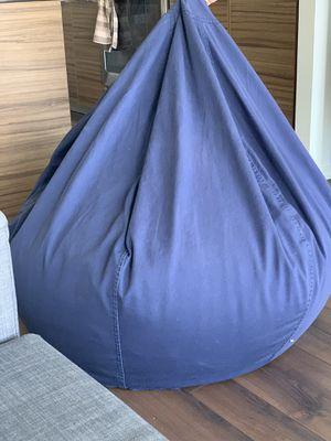 Bean bag large for Sale in McLean, VA