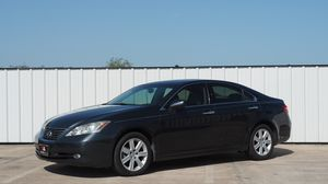 2008 Lexus ES 350 for Sale in Dallas, TX