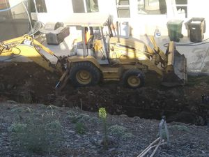 Bodcat mini excavator and backhoe best prices in area... for Sale in Lakewood, CA