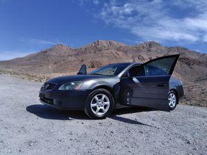 2006 Nissan altima 2.5 for Sale in Las Vegas, NV