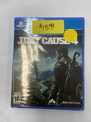 PS4 Games for Sale in Jackson, MS