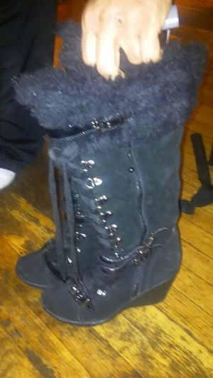 Aldo boots size 8.. for Sale in Everett, MA