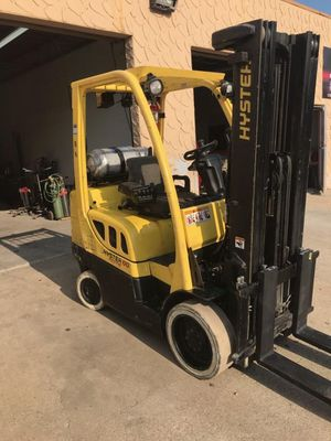 Hyster s60 forklift for Sale in Arlington, TX