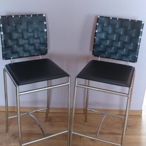 High Bar Stools with Backrest for Sale in Everett, WA
