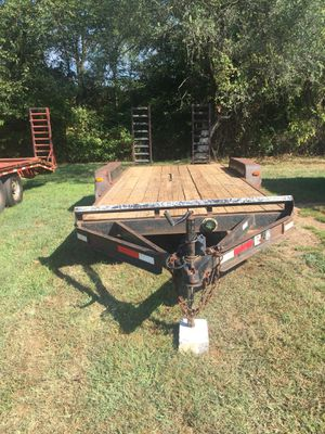 Trailer, equipment, loader, skid steer, skid loader for Sale in Culpeper, VA