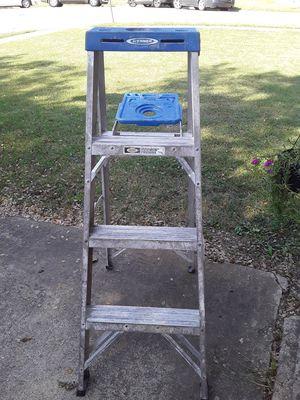 4 ft Werner Ladder for Sale in Duncanville, TX