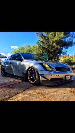 2005 g35 for Sale in Escondido, CA