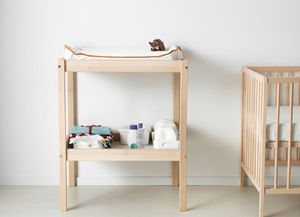 IKEA Diaper Changing Table for Sale in Burke, VA