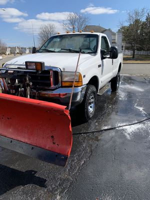 2002 Ford F-350 for Sale in Toms River, NJ
