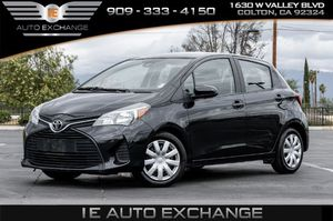 2017 Toyota Yaris for Sale in Colton, CA