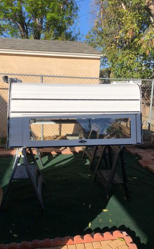 Camper Shell (5'9x5'2) for Sale in Los Angeles, CA