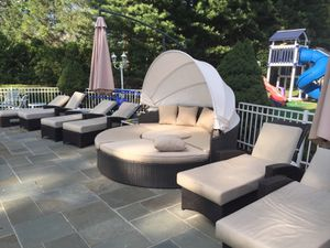 Outdoor Daybed Canopy New in box for Sale in Brick, NJ