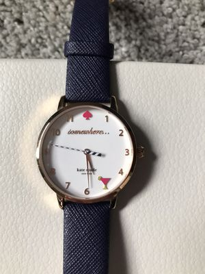 Kate Spade watch for Sale in Puyallup, WA