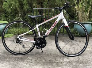 Cannondale Quick Four bicycle for Sale in Annandale, VA